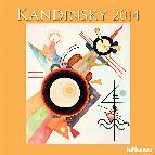 calendario 2014 kandinsky 30x30cm-9783832761875
