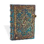 cuaderno paper  equinoxe azur mini rayada pb2683-9-9781439726839