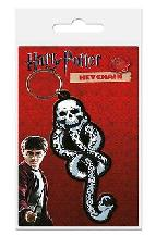 mer123 llavero harry potter dark mark carded-5050293384559