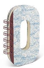 2 alphabooks con anillas o-5035393326159