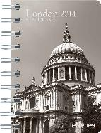 agenda 2014 london 8x13 cm-4002725763204