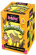 brainbox animales (ref. 316470)-5025822934031