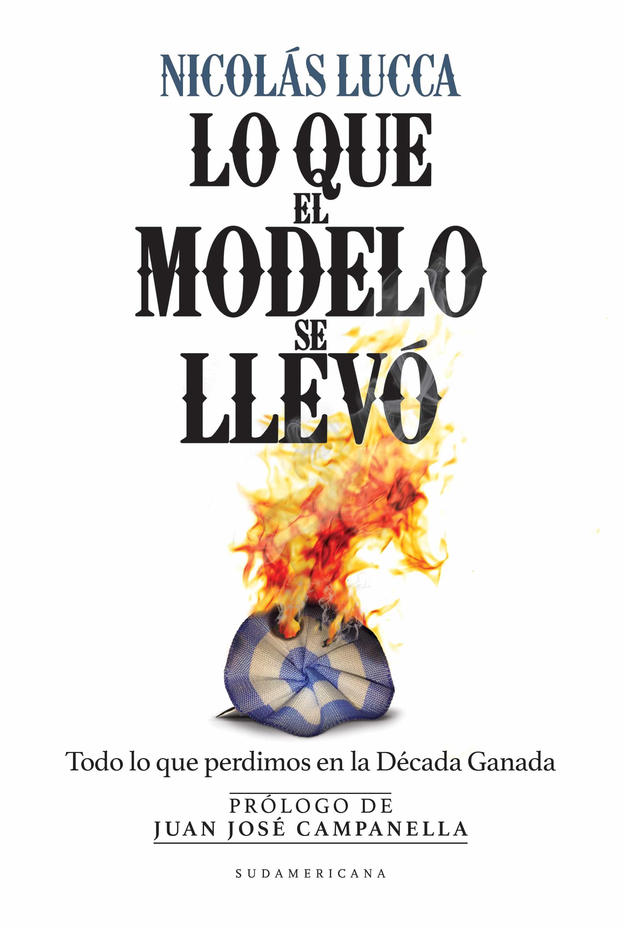 LO QUE EL MODELO SE LLEVÓ (EBOOK)