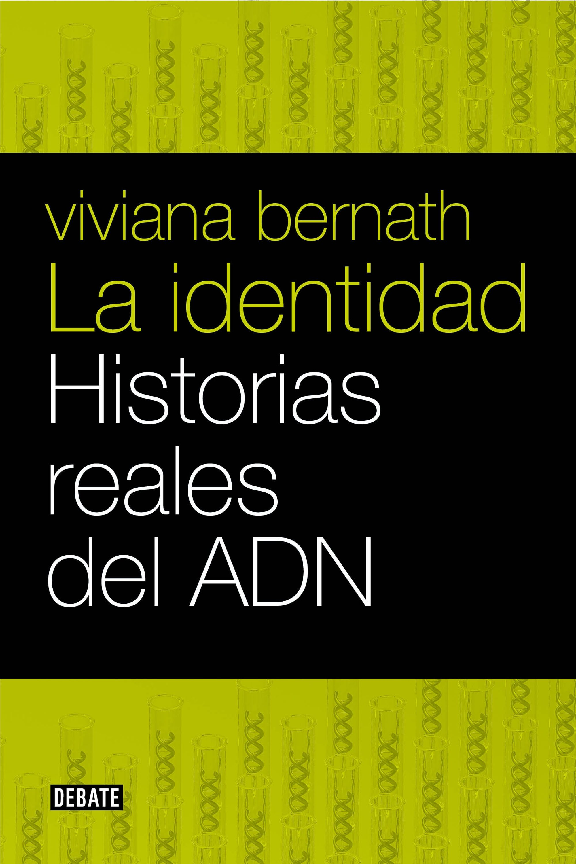 LA IDENTIDAD (EBOOK)