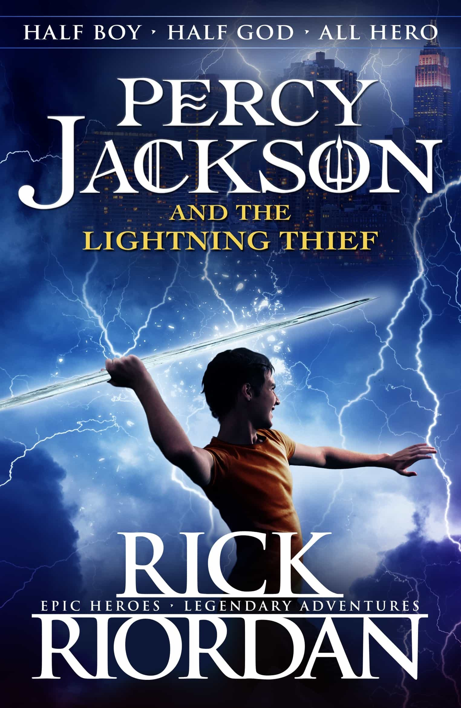 EBOOK PERCY JACKSON BOOK 1 PDF DOWNLOAD - (Pdf Plus.)