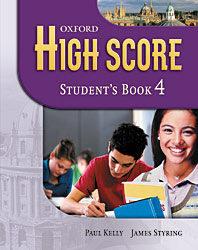 High Score 4 Sb por Vv.aa. Gratis