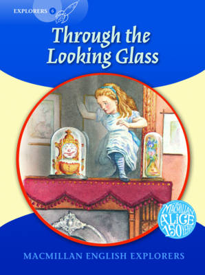 descargar EXPLORERS 6 THROUGH THE LOOKING GLASS pdf, ebook