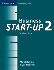 Business Start-up 2: Teacher S Book por Mark Ibbotson;                                                           Bryan Stephens epub