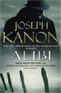 Alibi por Joseph Kanon epub