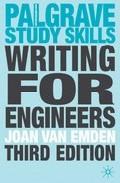 Writing For Engineers (3rd Ed.) por Joan Van Emden