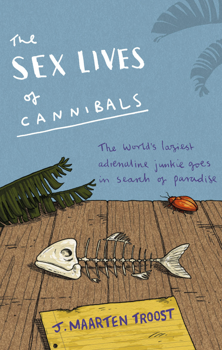the sex lives of cannibals pdf