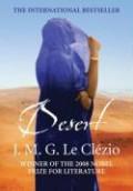 Desert por Jean Marie Gustave Le Clezio