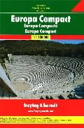 Europa Compact = Europa Compact (1:1500000) (freytag And Berndt) por Vv.aa. epub