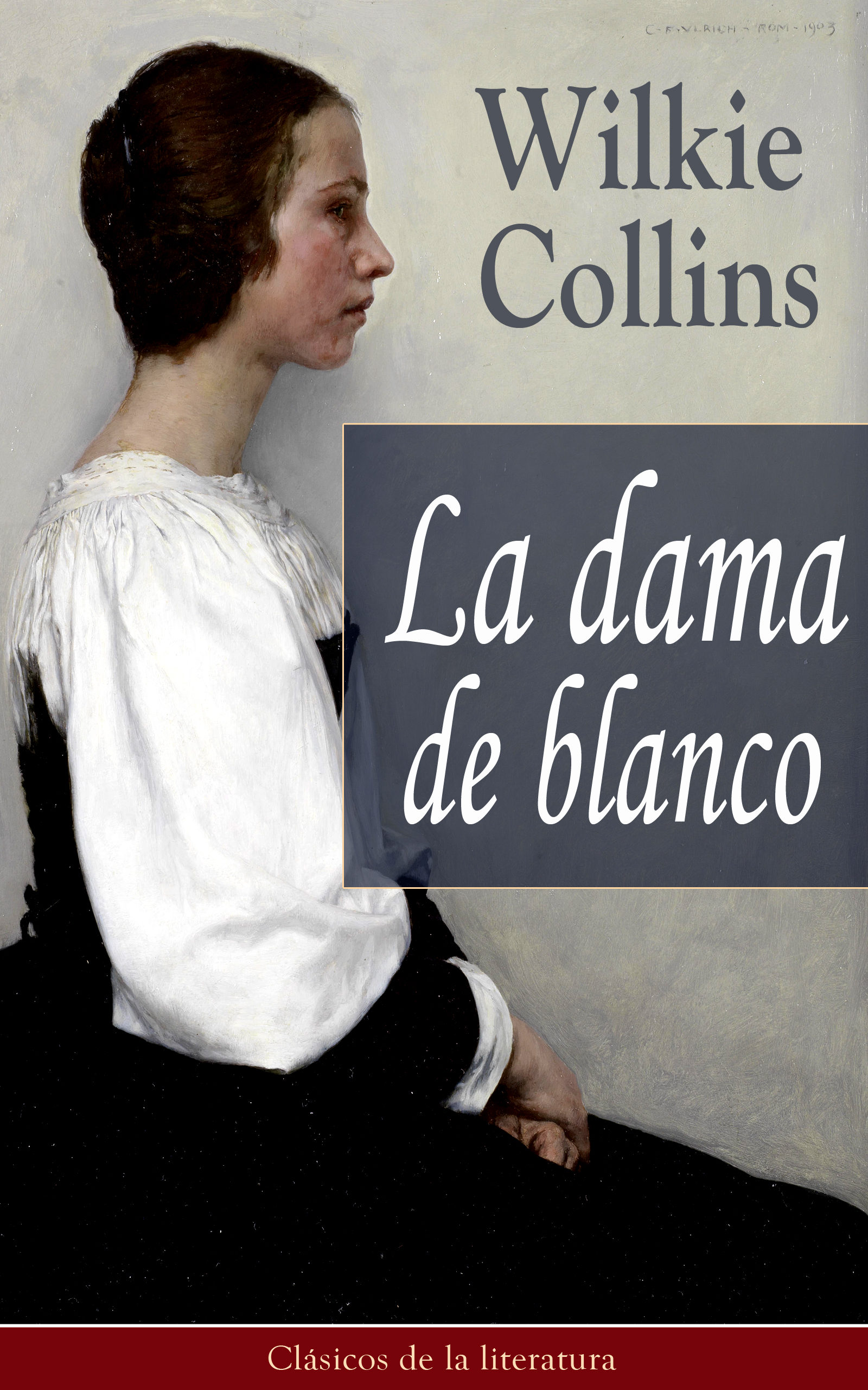 la dama de blanco (ebook)-wilkie collins-9788026835103
