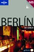 Berlin De Cerca (lonely Planet) por Vv.aa. epub