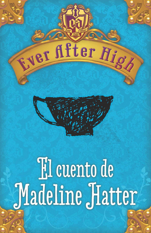 ever after high libro del destino descargar pdf