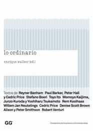Lo Ordinario por Enrique Walker