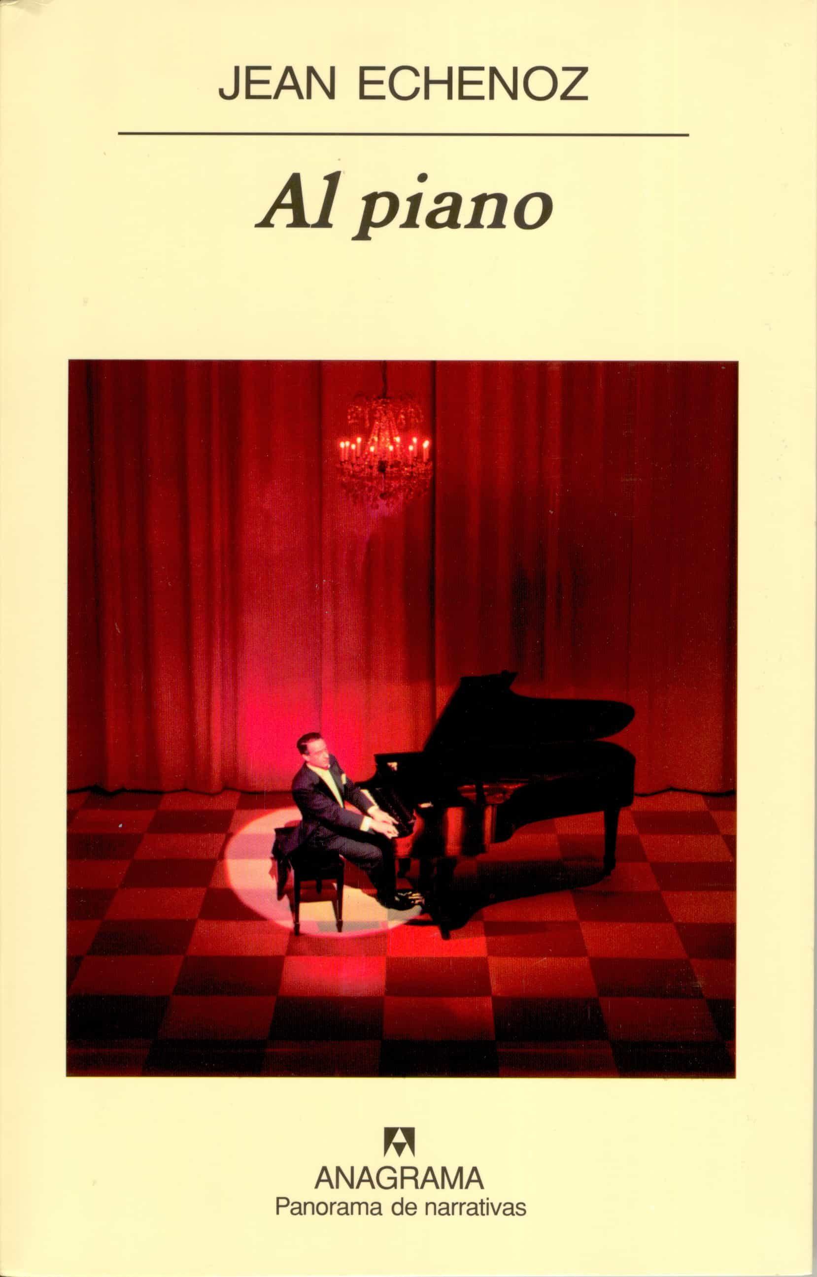 Al Piano por Jean Echenoz epub