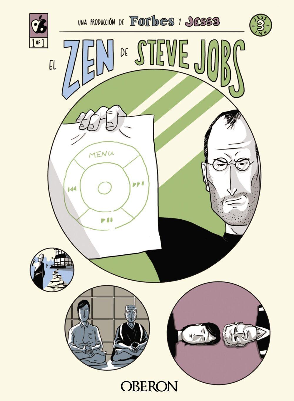 El Zen De Steve Jobs Forbes Comprar Libro 9788441531703