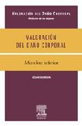 Valoracion Del Daño Corporal: Medicina De Los Seguros. Miembro Inferior por Cesar Borobia Fernandez epub