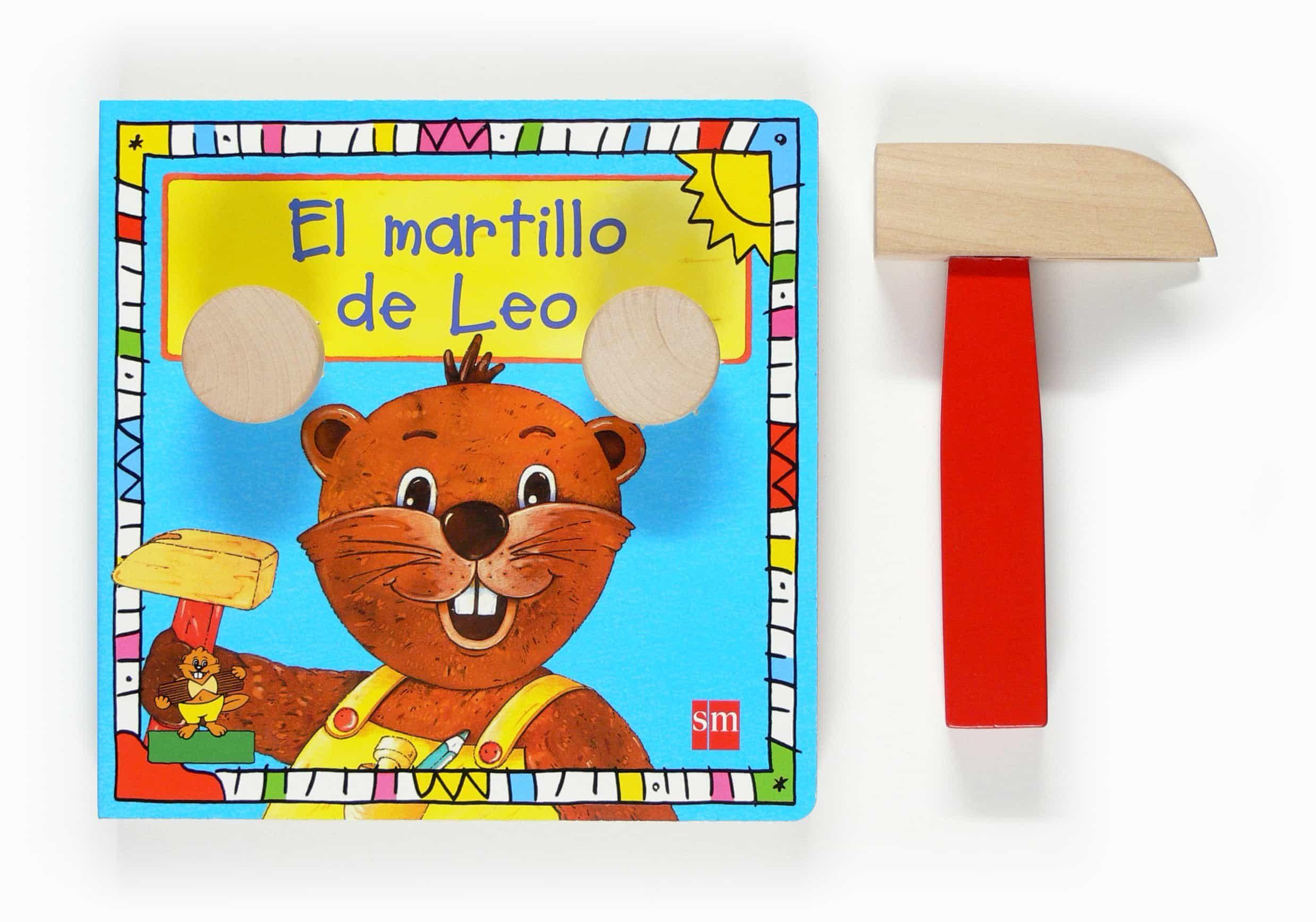El Martillo De Leo por Vv.aa.