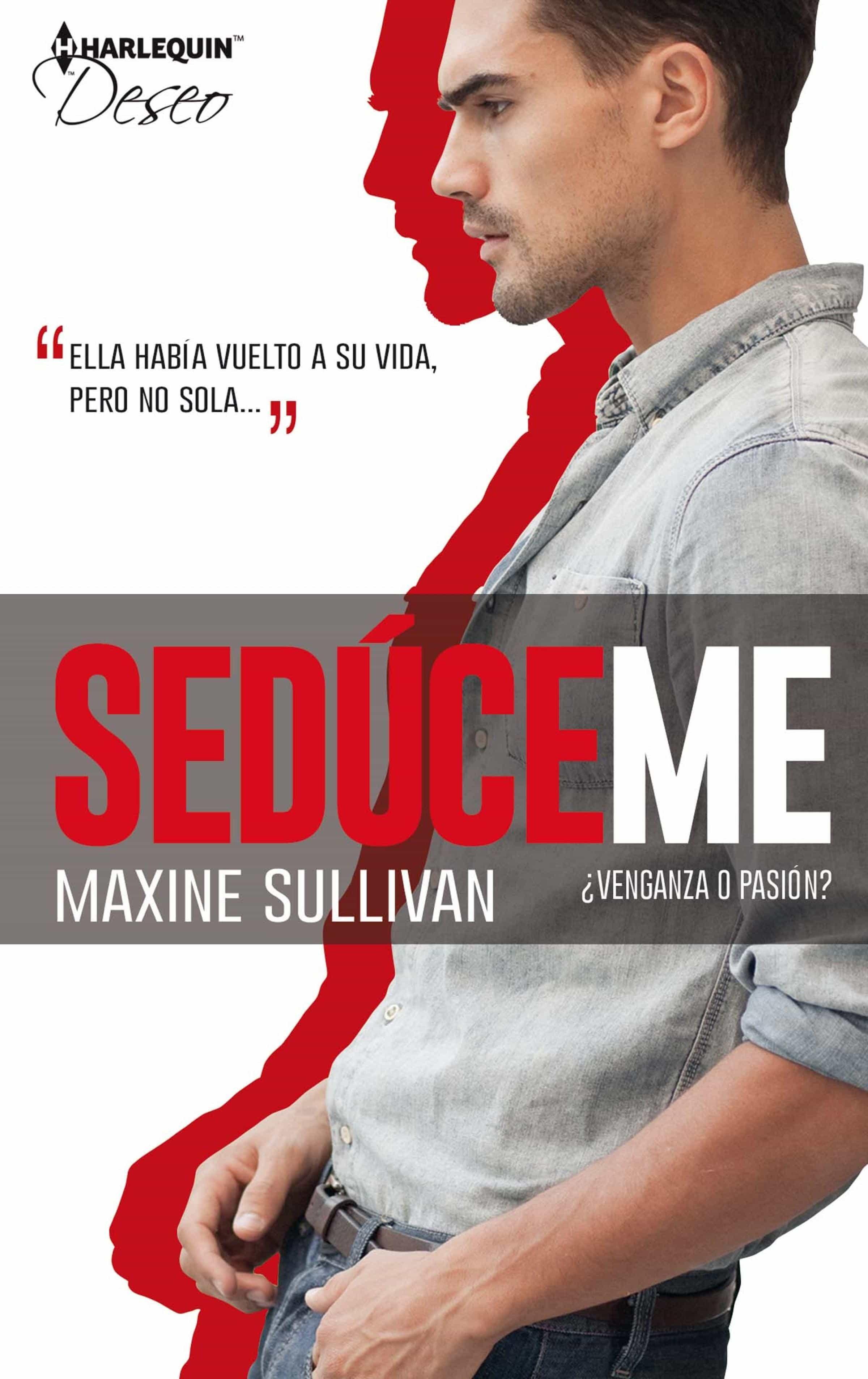 ¿venganza o pasión? (ebook)-maxine sullivan-9788468792903