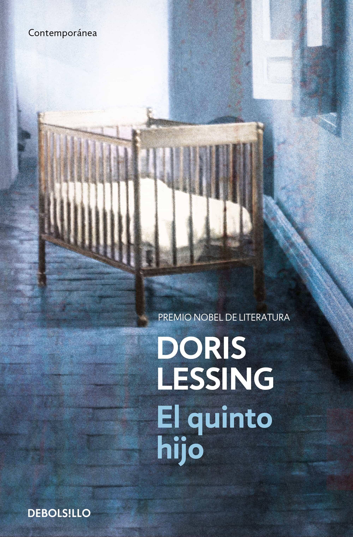 El quinto hijo doris lessing comprar libro 9788483468203 el quinto hijo doris lessing 9788483468203 fandeluxe Epub