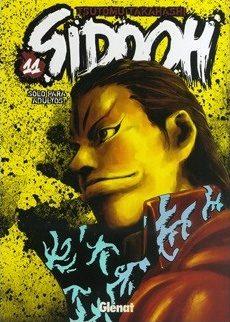 Sidooh Nº 11 por Tsutomu Takahashi epub