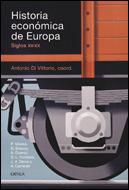 Historia Economica De Europa, Siglos Xv-xx por Antonio Di Vittorio Gratis