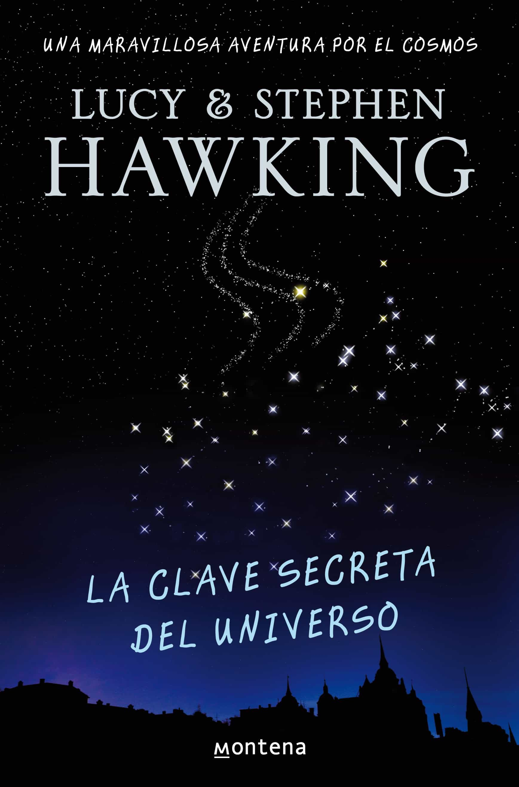 Image result for la clave secreta del universo