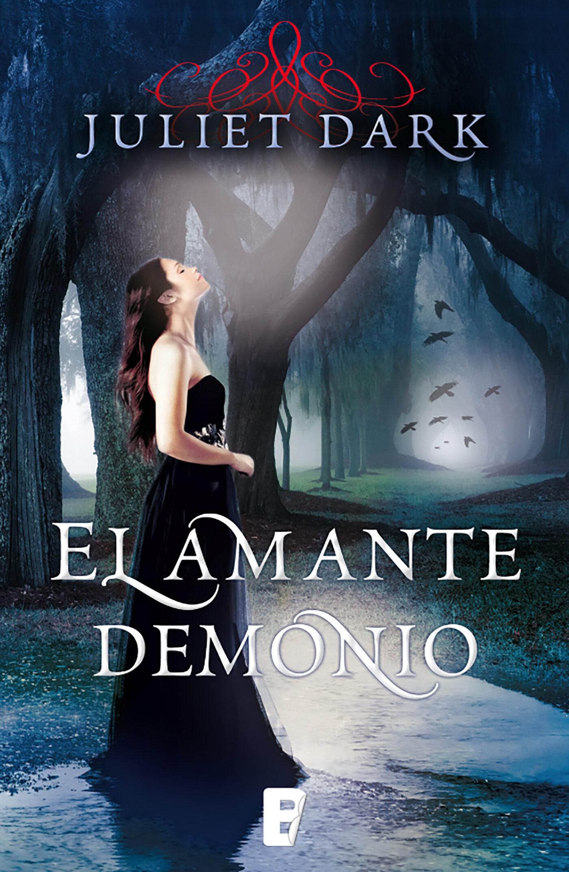 El Amante Demonio   por Juliet Dark