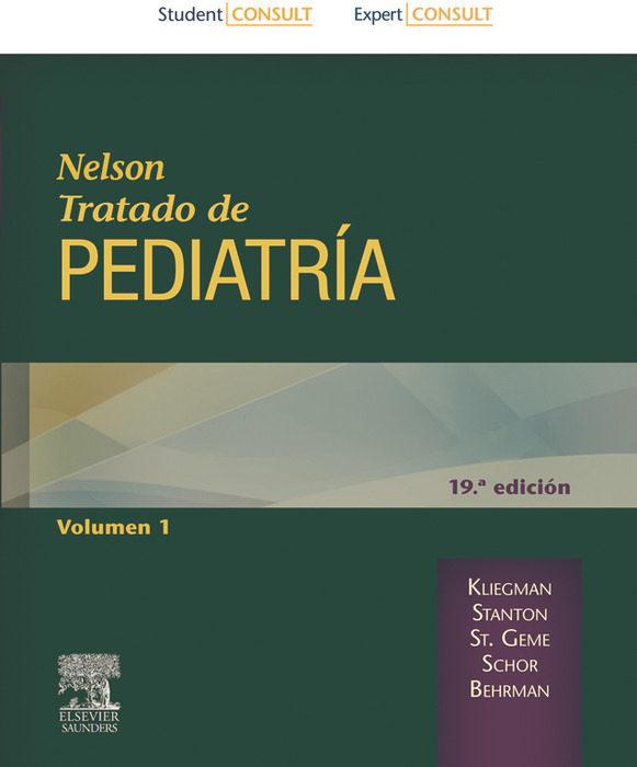 TRATADO DE PEDIATRIA DE NELSON PDF GRATIS