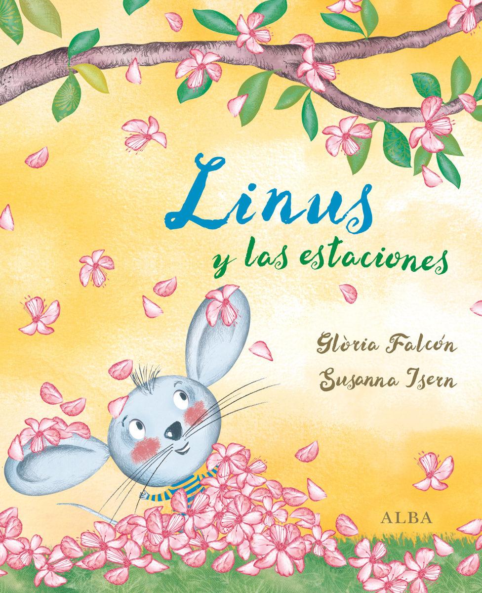 Linus Y Las Estaciones por Susana Isern