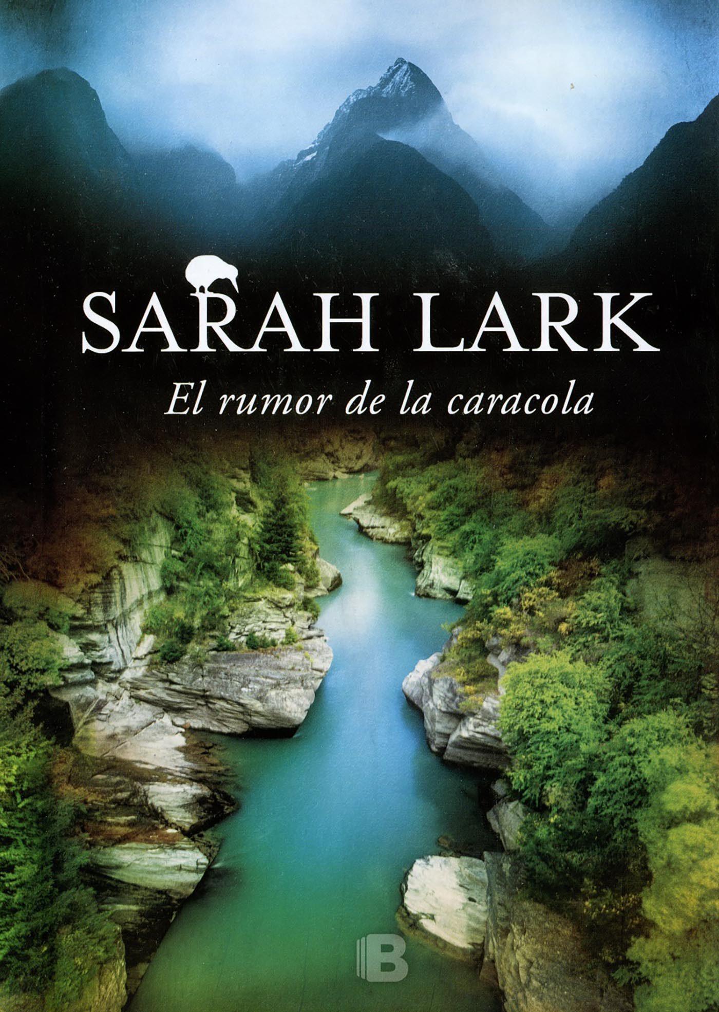 El Rumor De La Caracola (trilogía Del Fuego 2)   por Sarah Lark