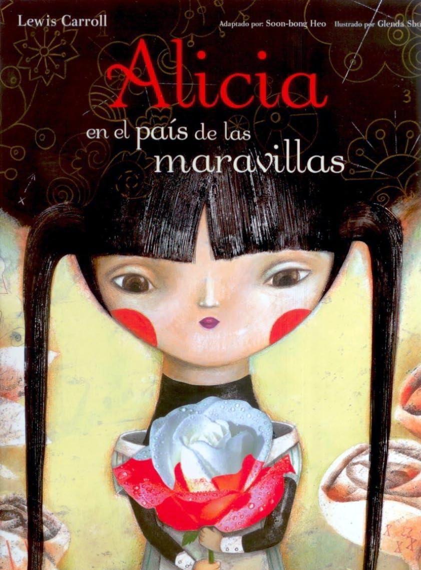 Alicia En El Pais De Las Maravillas por Lewis Carroll epub