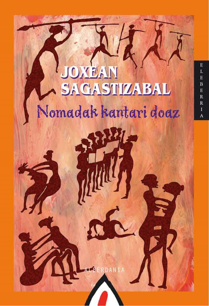 Nomadak Kantari Doaz por Joxean Sagastizabal