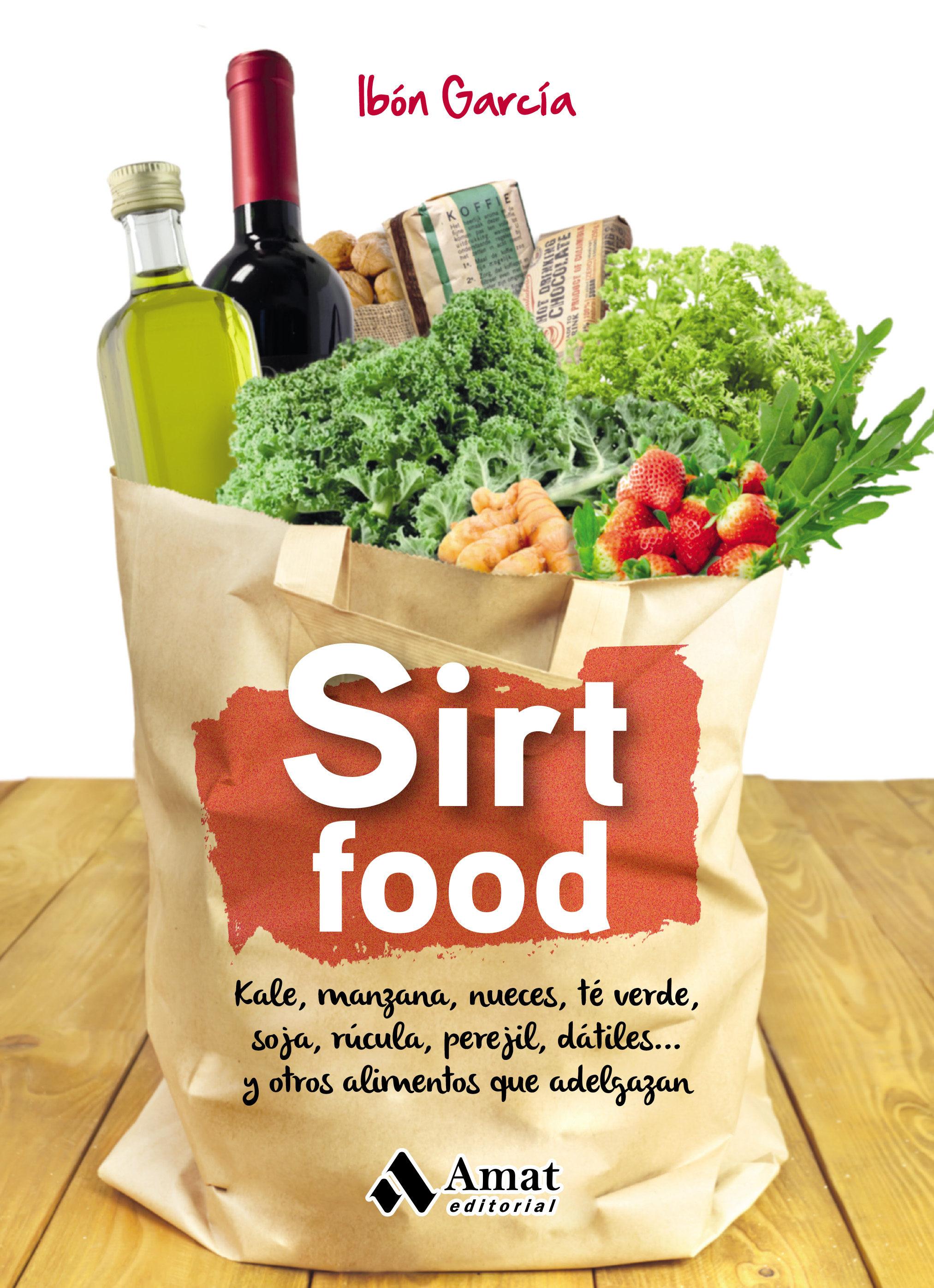 libro dieta sirt