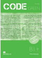 Code Green B1+ Wb Cd Pack por Vv.aa. epub