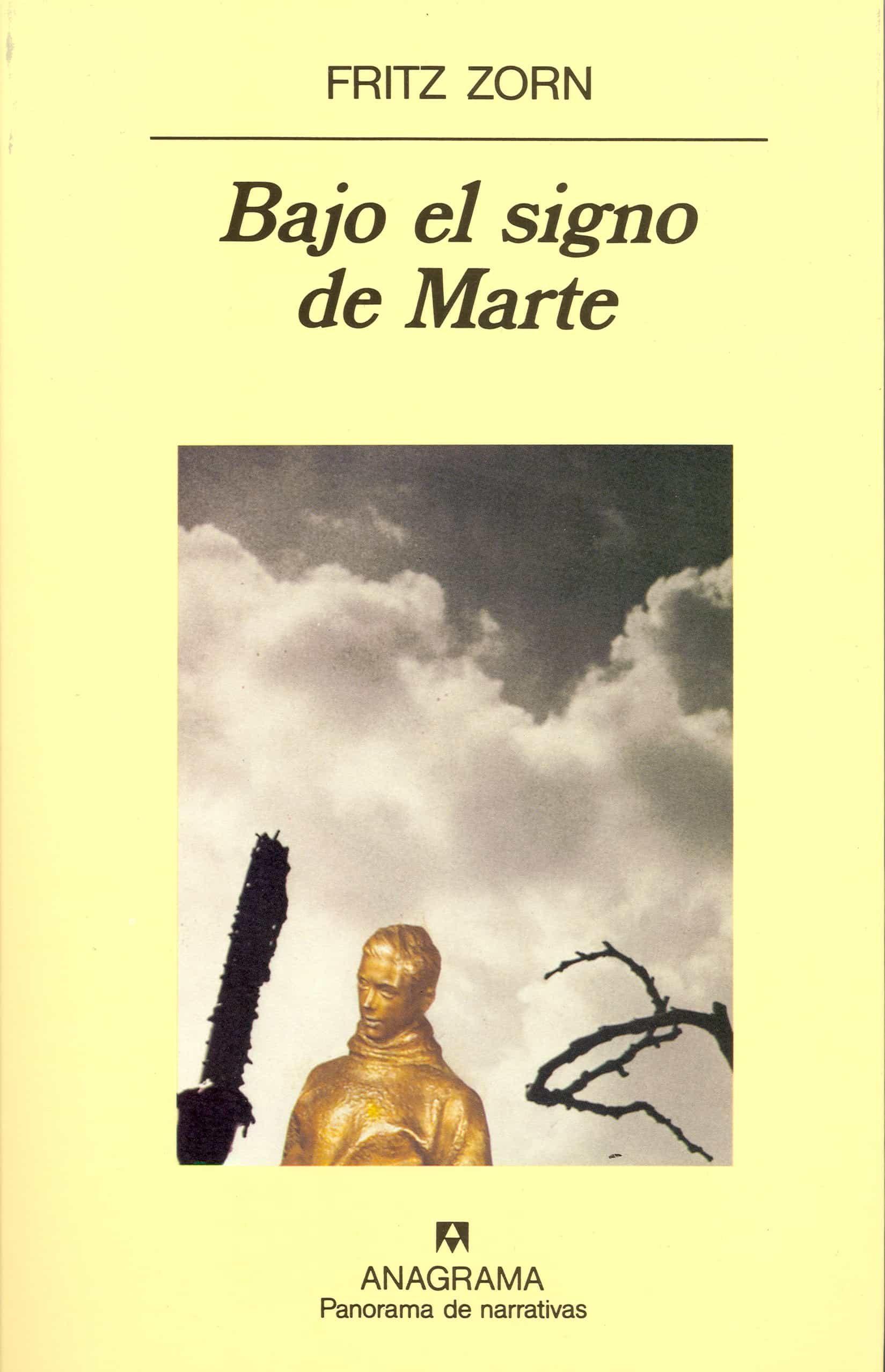 BAJO EL SIGNO DE MARTE