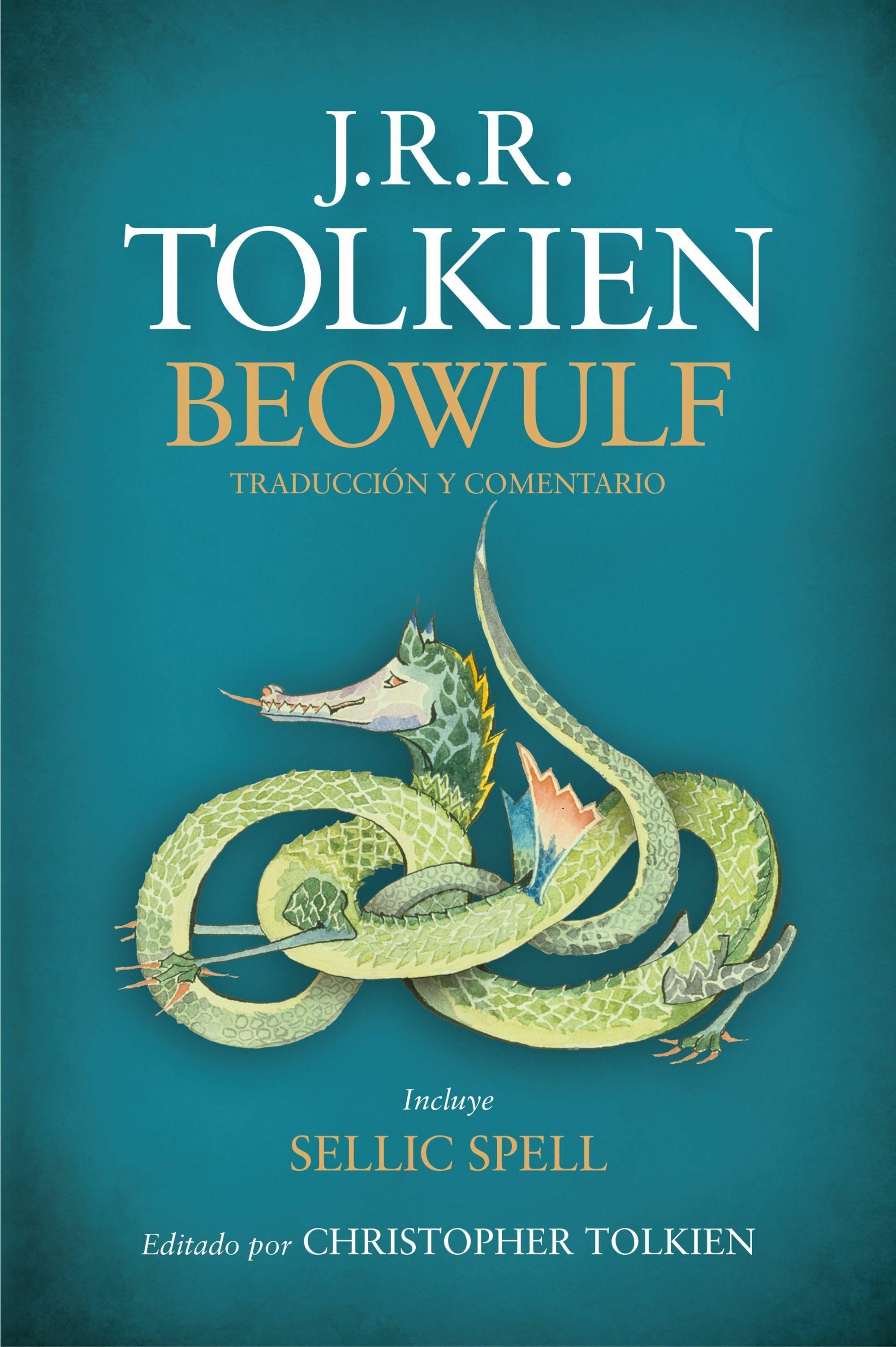 Beowulf (Biblioteca J. R. R. Tolkien)