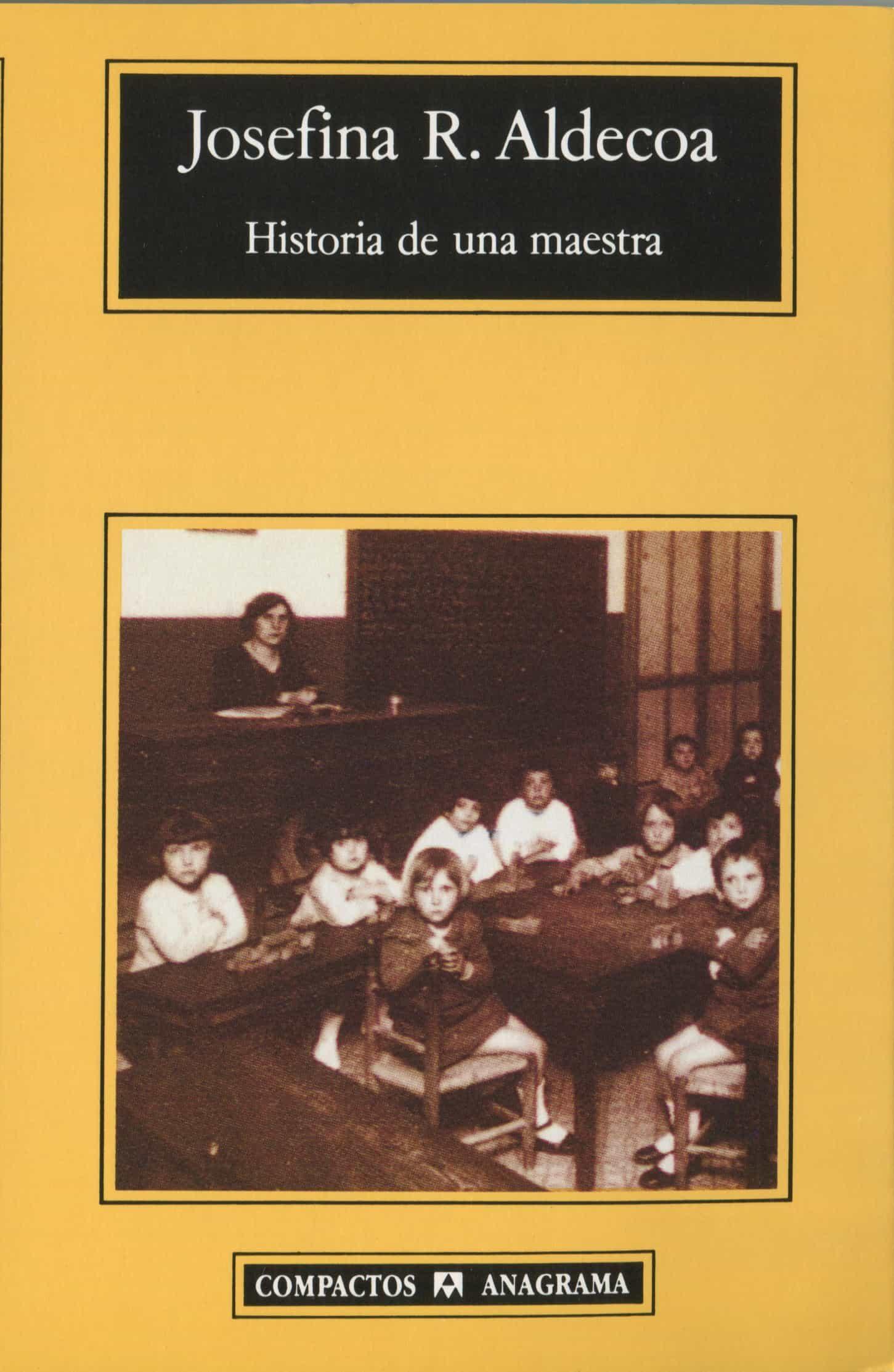 Historia de una maestra (Compactos)
