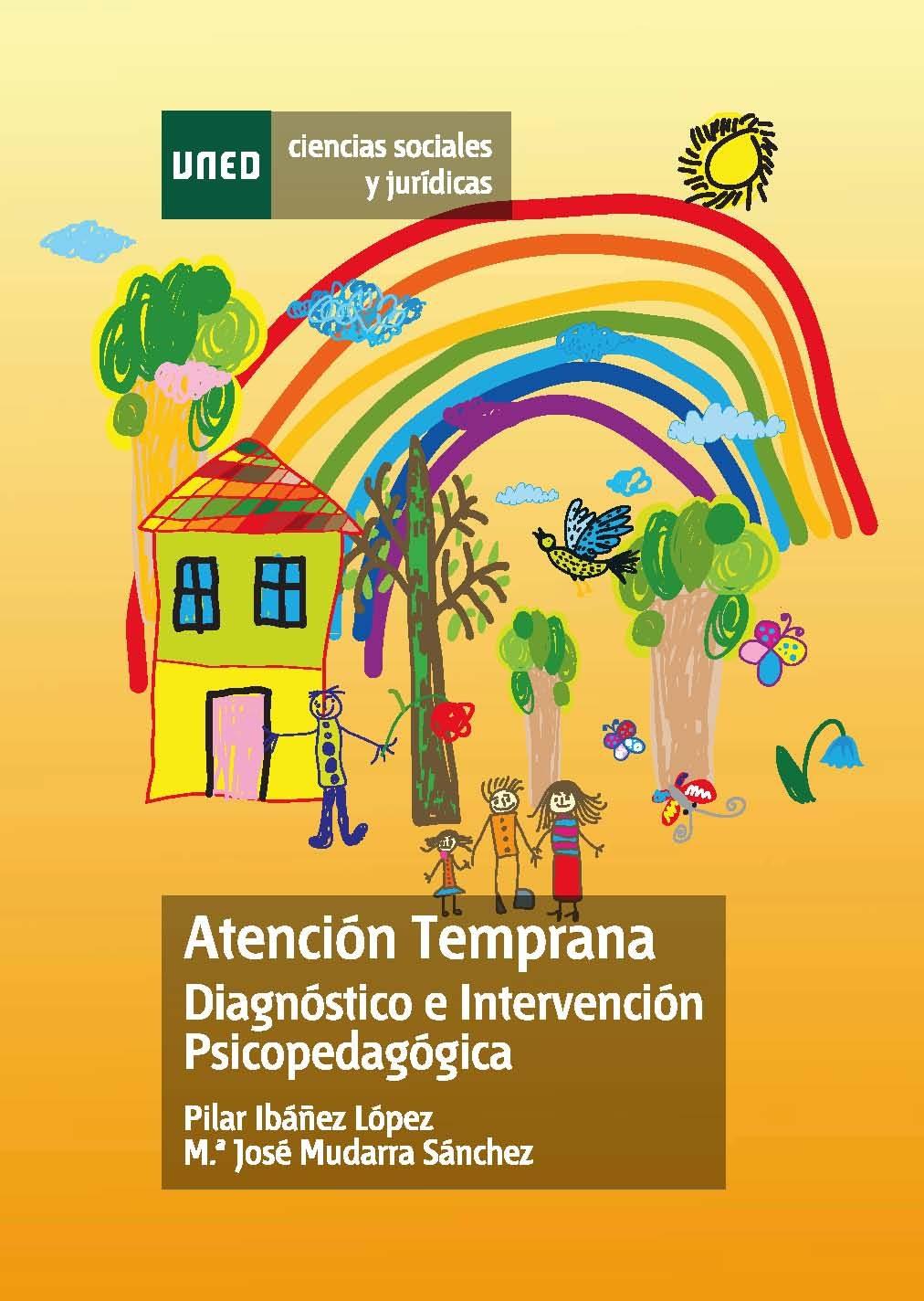 ATENCIÓN TEMPRANA. DIAGNÓSTICO E INTERVENCIÓN PSICOPEDAGÓGICA (EBOOK)