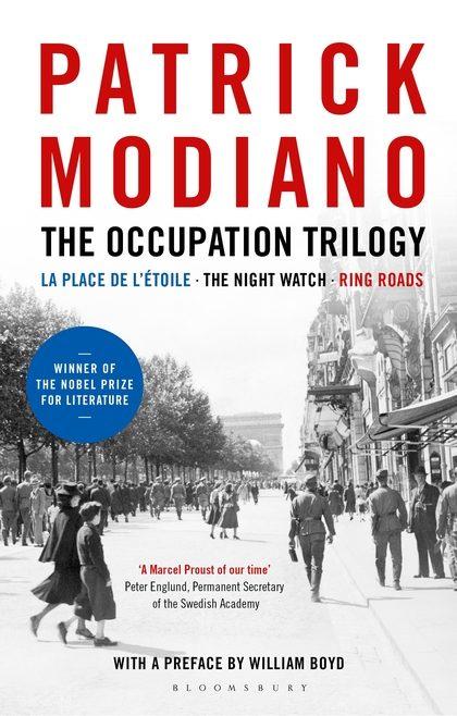 The Occupation Trilogy: La Place de l