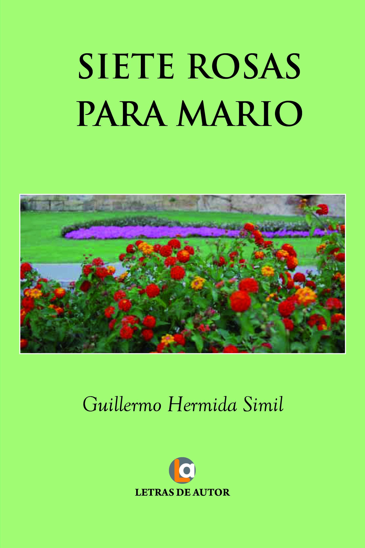 SIETE ROSAS PARA MARIO (EBOOK)