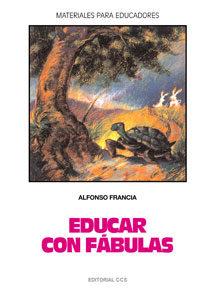 EDUCAR CON FABULAS