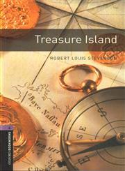 Treasure Island: 1400 Headwords (Oxford Bookworms Library)