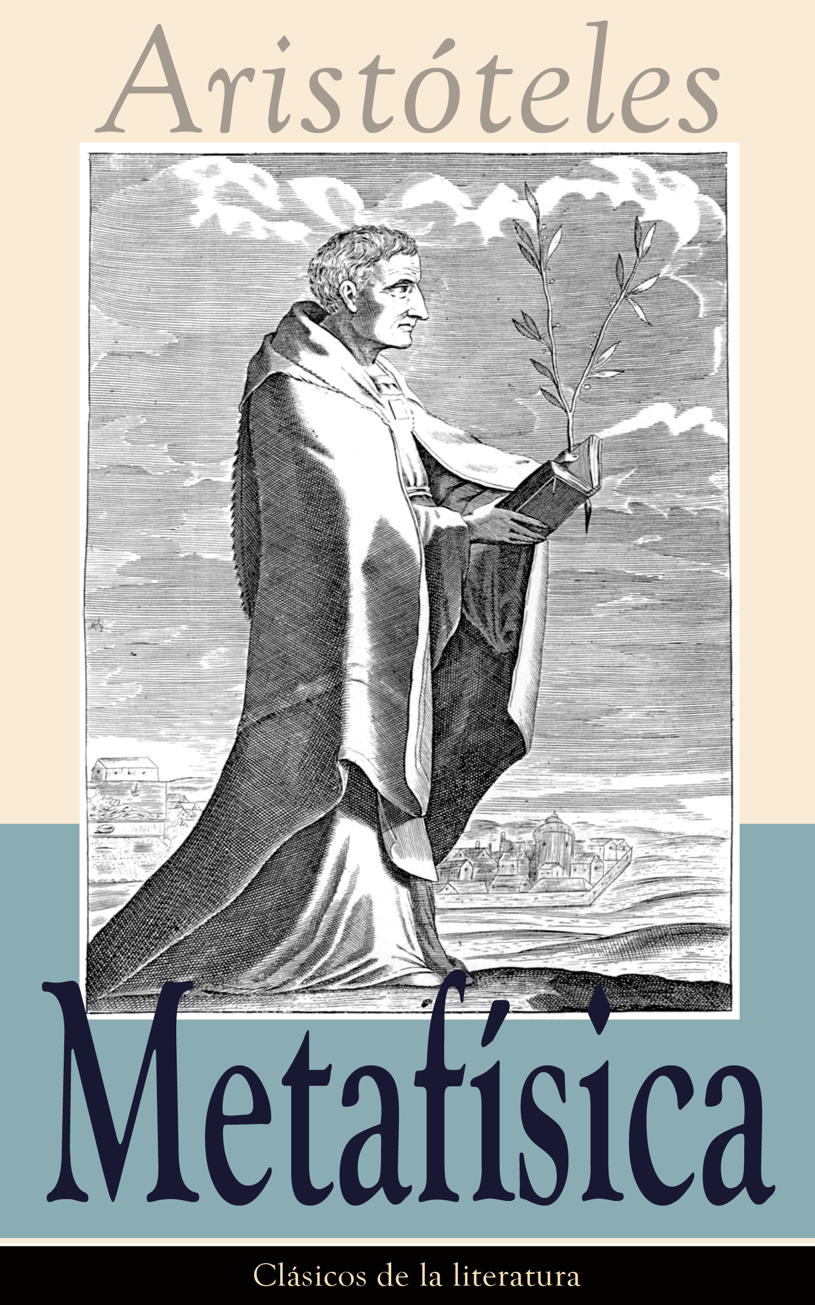 Metafísica: Clásicos de la literatura