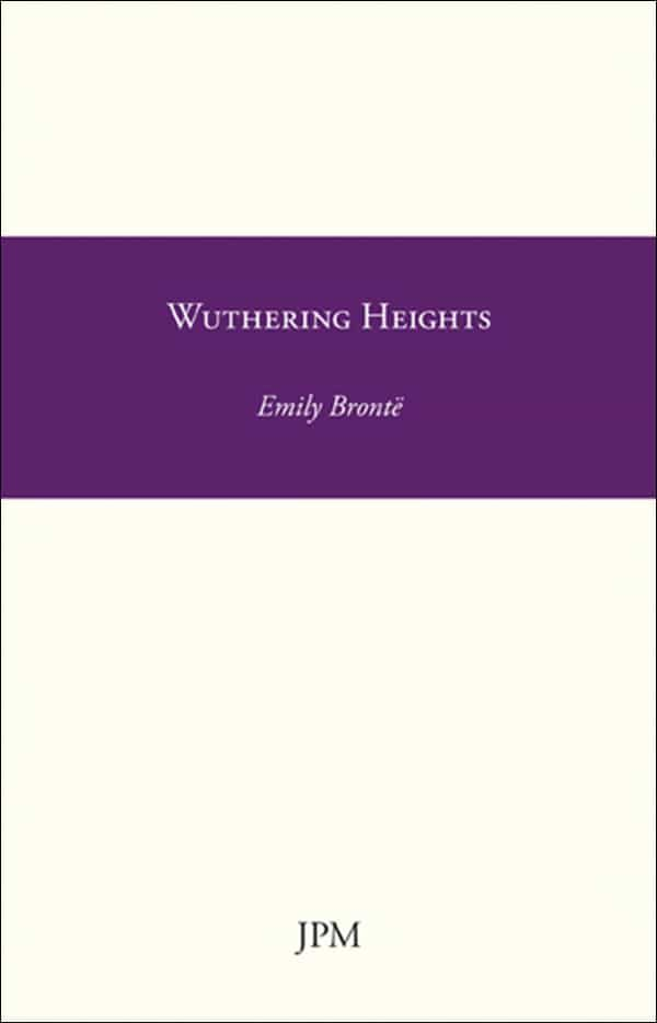 Wuthering Heights (Albion Classics Book 7) (English Edition)