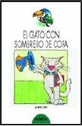 EL GATO CON SOMBRERO DE COPA