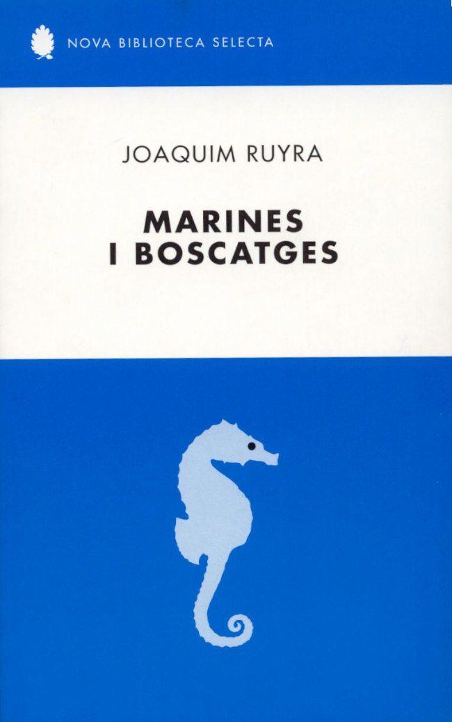 MARINES I BOSCATGES